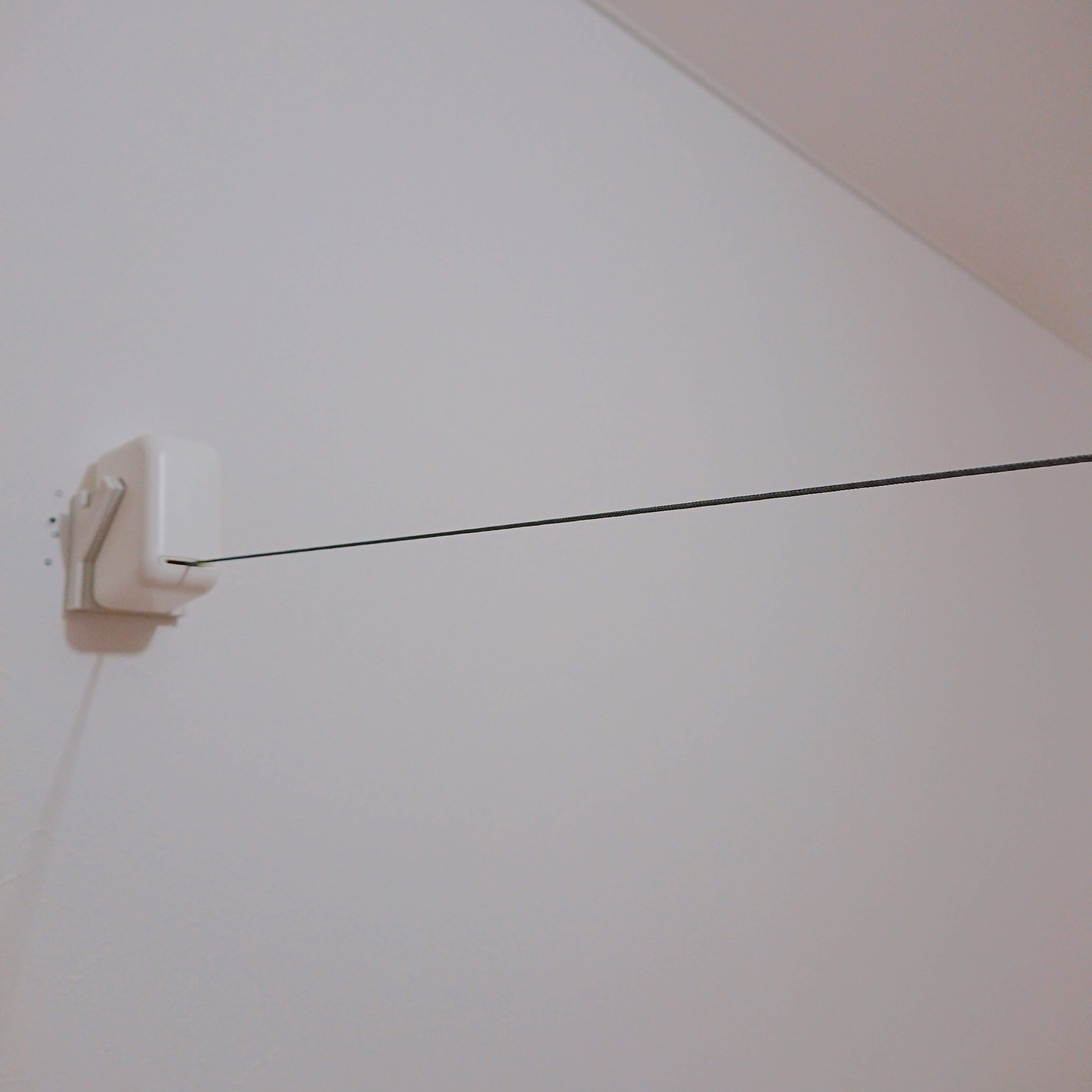 室内物干しロープ STOK landry