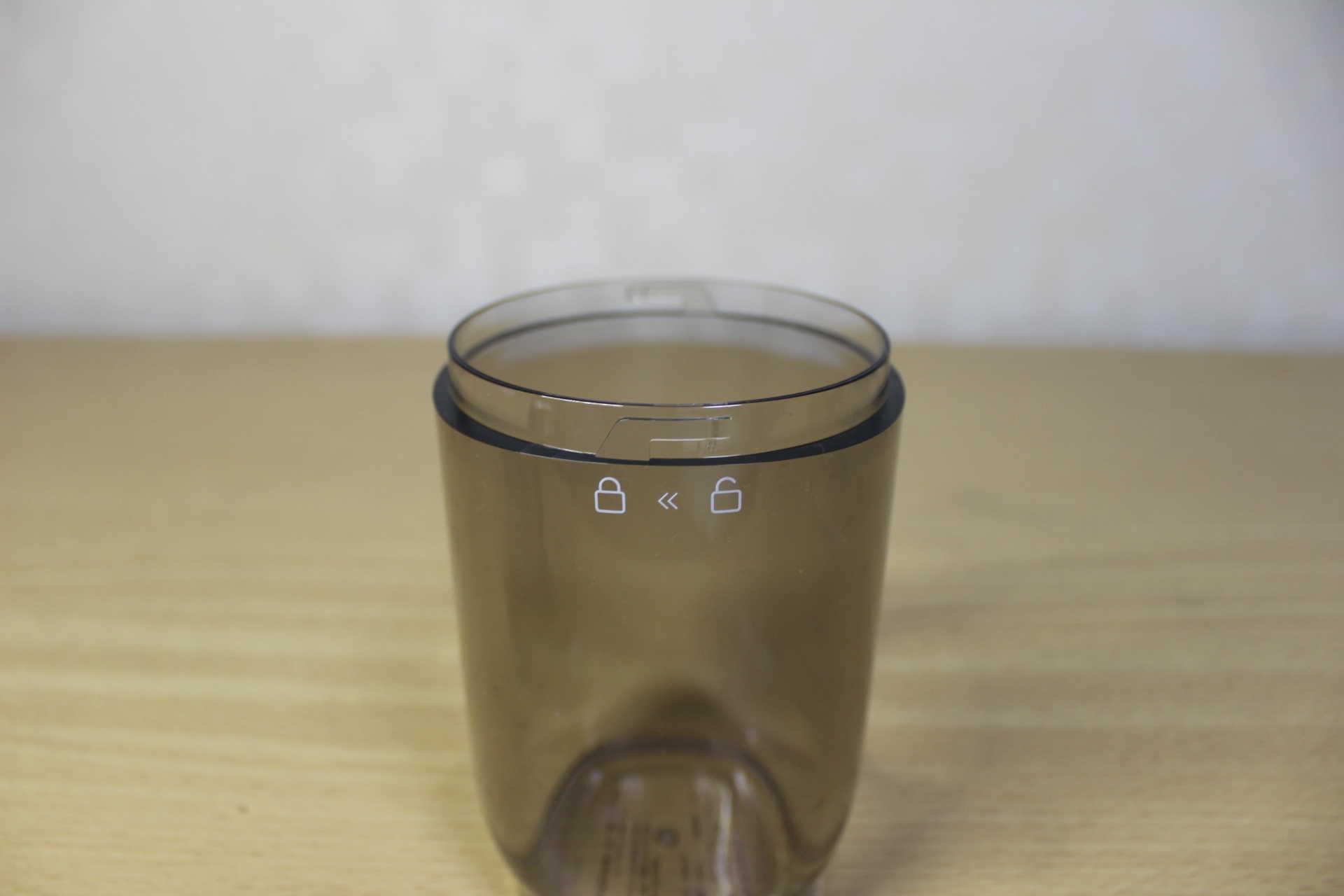 コールドブリューが作れるWiswell Water Dripperのコーヒーサーバー