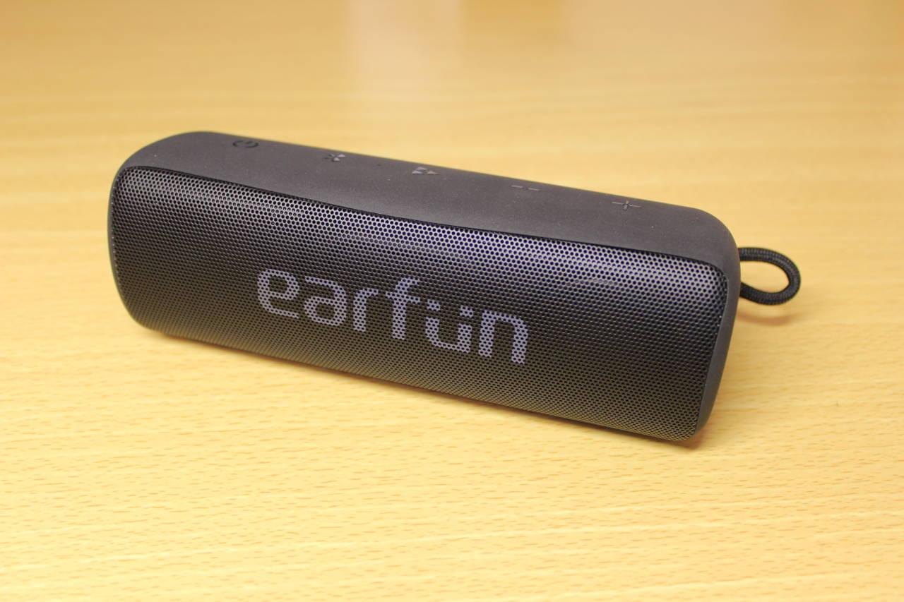 EarFun Goの外観