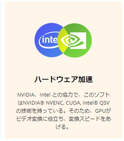 WonderFox HD Video Converter Factory Pro GPU加速