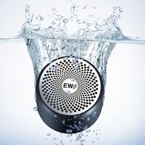 EWA A106Pro 水に浸かっている