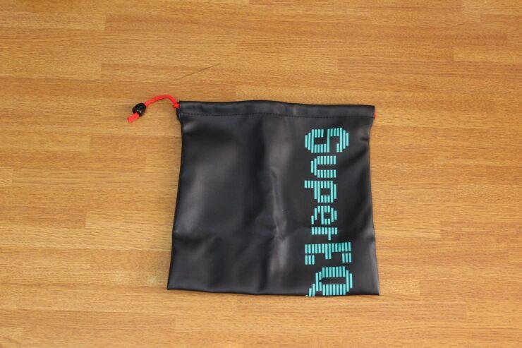 「OneOdio SuperEQ S1」付属の袋